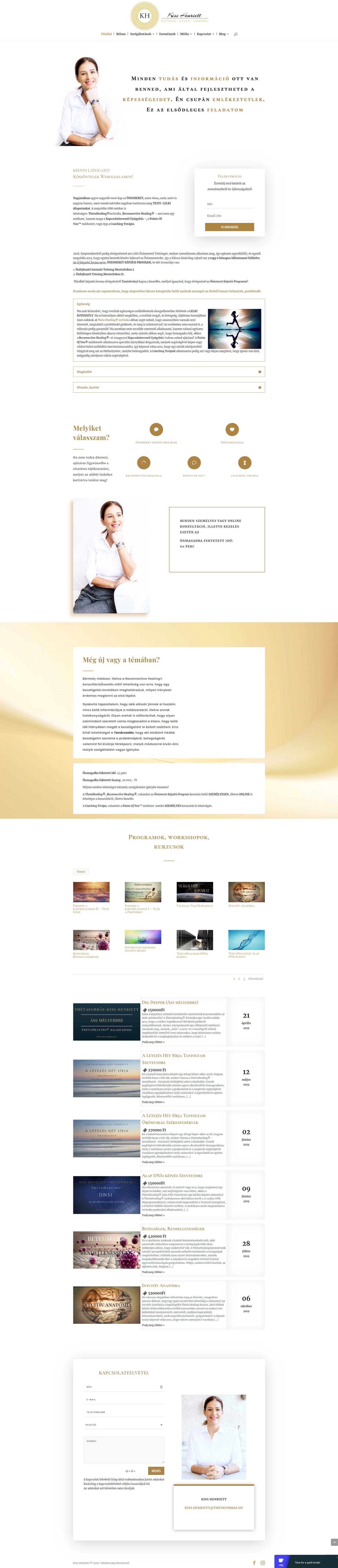 kisshenriett.com 1